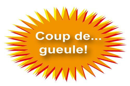 Coup de gueule contre les revendeurs d'objets publicitaires français