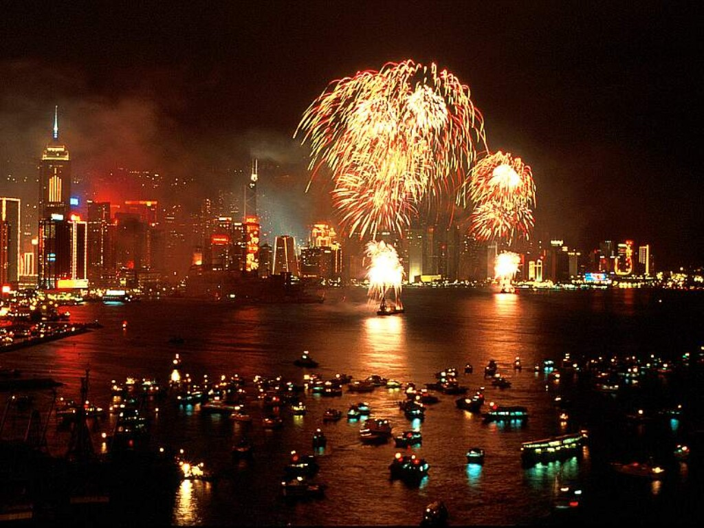 Jours féries en Chine et à Hong Kong
