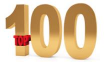 Le top 100 des sites d'objets publicitaires