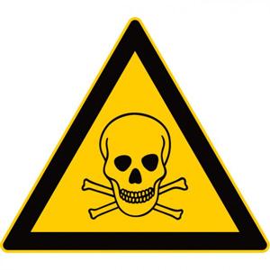 danger tatouages temporaires