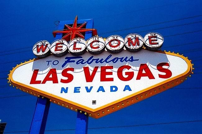 Visite au salon PPAI de Las Vegas