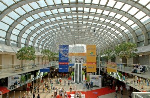 Les salons de l'objet publicitaire en Avril 2010