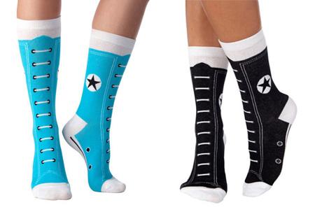 chaussettes de sport personnalisées et publicitaires