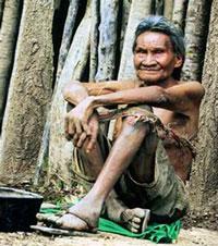 ayoreo-indians
