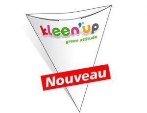L'objet pub adopte la green attitude!