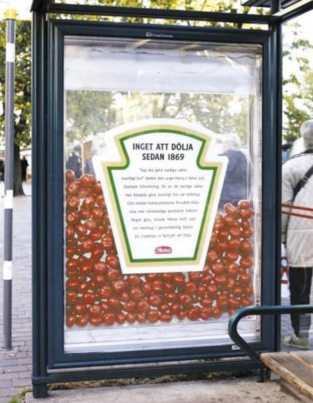 Fabuleux Une bonne dose de Street Marketing GO67