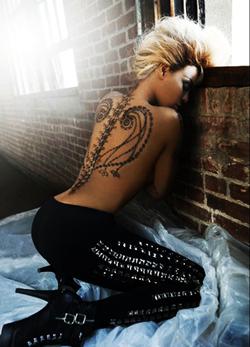 beyonce-tatouages