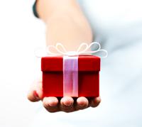 Les cadeaux des sociétés bientôt taxés