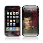 Autocollant pour Iphone Jacob Twilight