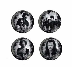 Badges Twilight