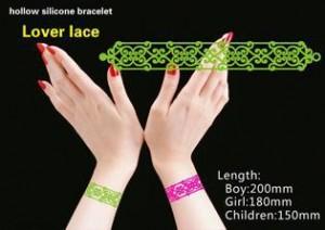 Shallow bracelets 3