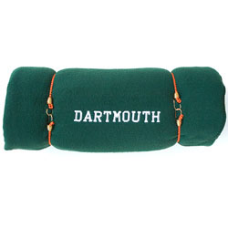 Dartmouth blancket