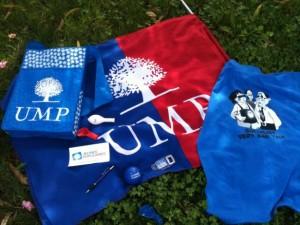 Goodies UMP2