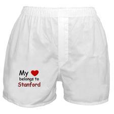 Stanford caleçon