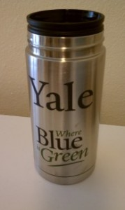 Yale thermos