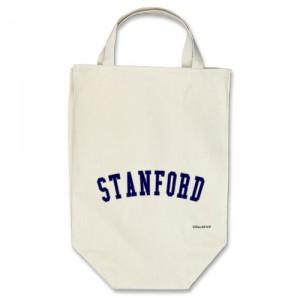 stanford bag