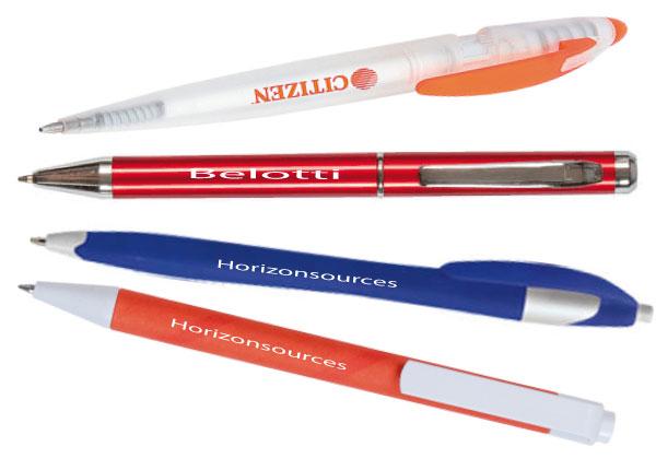 Les clés du succès des stylos publicitaires pas chers