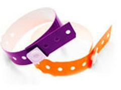bracelet d'idenfication