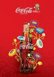 Coca cola : succès mondial.