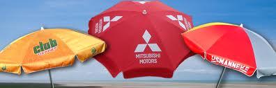 Parasols personnalisés pour un été ensoleillé