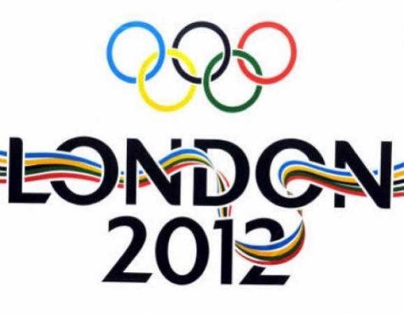 Produits dérivés des JO de Londres 2012 :