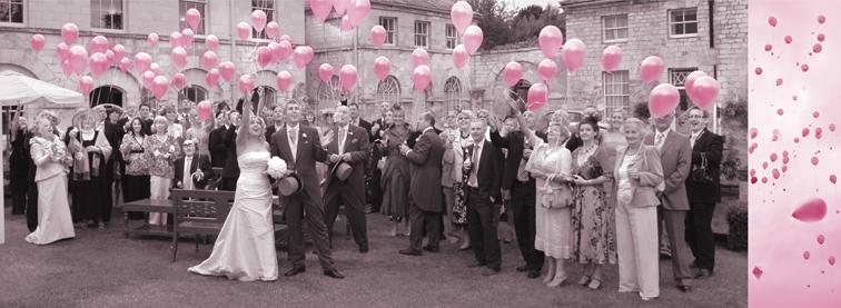 ballons personnalises france mariage - Lacher De Ballon Mariage