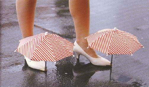 Le parapluie personnalisé  original : vous n'en avez