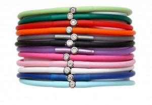 Bracelet-silicone-diamant