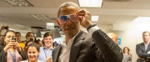 Obama réélu grâce aux objets pub ?