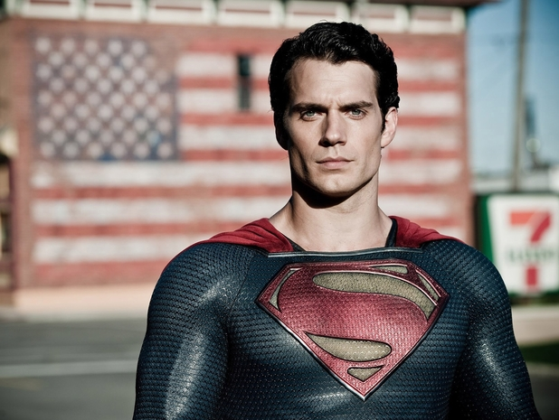 Superman ce héros… des objets pubs !