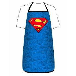 tablier-superman