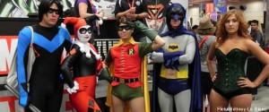 Comic-con-san-Diego-2013