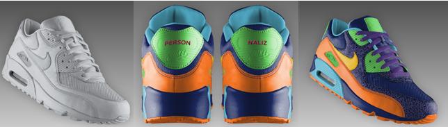 nike chaussures personnalisées