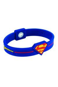 bracelet-silicone-superman-comicon-san-diego-2013-2