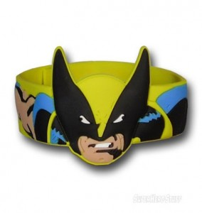 bracelet-silicone-wolverine-comicon-san-diego-2013