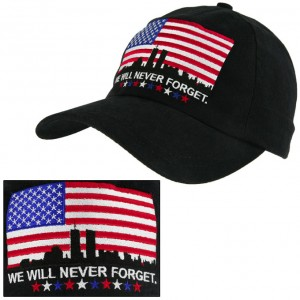 casquettes-11-septembre-2011-never-forget