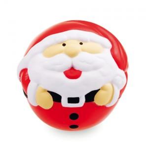 Boule-anti-stress-père-Noël-6942