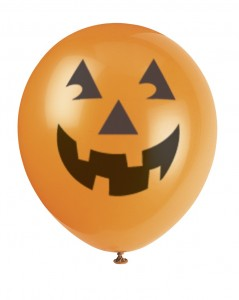 ballons-orange-Halloween