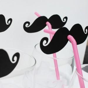 déco-paille-moustache