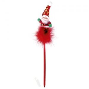 stylos-Père-Noël