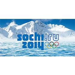 JO d'hiver de Sotchi 2014 : la razzia sur