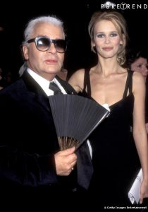 eventails-personnalises-accessoires-fetiches-des-star-Karl-Lagerfeld-Claudia-Schiffer