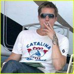 tatouages-temporaires-au-cinema-TV-Brad-Pitt-Ocean