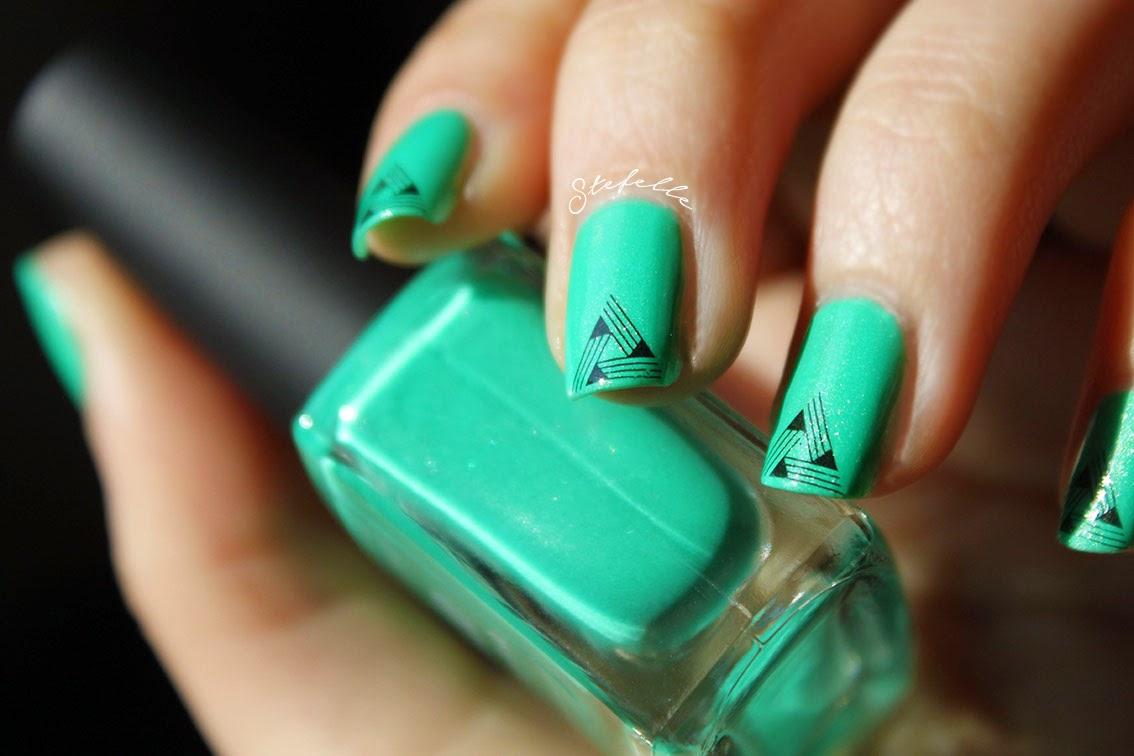 Les nail tattoos de Bourjois, succombez aux tatouages d'ongles