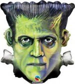 Quels-goodies-pour-Halloween-2014- ballon-Mylar-Frankenstein