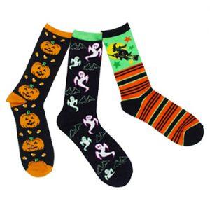 Quels-goodies-pour-Halloween-2014-chaussettes-personnalisees