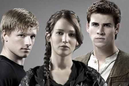 Hunger Games 3 La révolte…Et la victoire des objets
