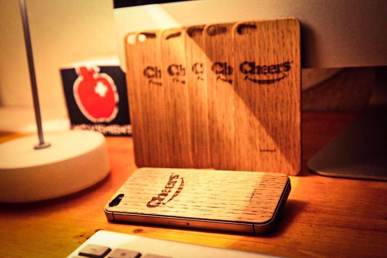 Quand Wood Stuck vous aide à communiquer avec sens