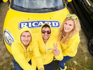 Les lunettes de soleil personnalisées le it-goodies summer 2015 -4-Ricard