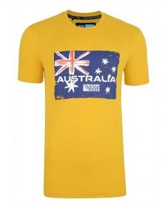 Les-goodies-personnalises- joyaux-de-la-coupe-du-monde-de-rugby-2015-Tee-shirt-Australie